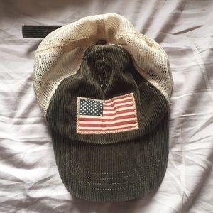 4361c939 Polo by Ralph Lauren Accessories - POLO Ralph Lauren trucker hat baseball  cap